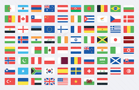 Europe Country Flags Flag Icons U2013 Free Icons