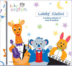 baby einstein baby einstein lullaby classics amazon com music