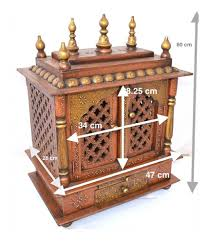 awesome home wooden temple design pictures amazing design ideas