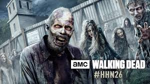 halloween horror nights promo 2015 amc u0027s the walking dead halloween horror nights 26 youtube