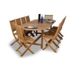 Teak Dining Room Furniture by Teak Patio Furniture Sets Foter