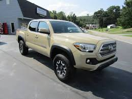 toyota tacoma road for sale 2016 toyota tacoma trd road in wilkesboro nc specialty