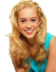 homecoming hairstyles for medium blonde hair hollywood official