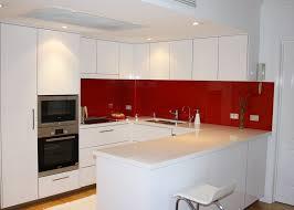 u shaped kitchen design in moorooka brisbane qld kitchen