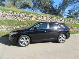 toyota venza 2014 toyota venza 4x4 xle for sale classiccars com cc 933164