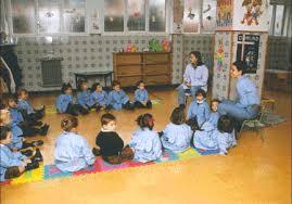 MÓDULO DE FOL. PRIMER CURSO DEL CICLO FORMATIVO (GRADO SUPERIOR) DE EDUCACIÓN INFANTIL