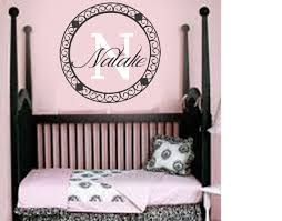 Baby Monogram Wall Decor 19 Best Natalie Images On Pinterest My Heart Baby Names And