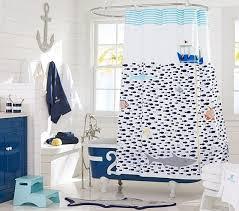 Multi Color Shower Curtains The Sea Multicolor Shower Curtain