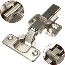 gtv soft close kitchen cabinet door hinge plate with screws sale
