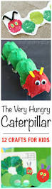 the very hungry caterpillar crafts for kids kid blogger network