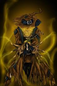scary scarecrow halloween costume 145 best scared the crow out of me images on pinterest