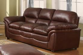 Leather Brown Sofas Brown Leather Sofas This Winter Season Designinyou