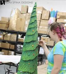 nightmare before tree prop restoration tom spina