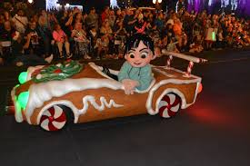 disney thanksgiving day parade saturday six special edition six reasons we love christmas at the
