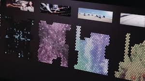 google music wall vt pro design