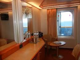 carnival splendor premium balcony cabin question cruise critic