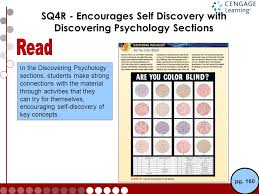 Color Blindness Psychology Psychology Modules For Active Learning Eleventh Edition Dennis