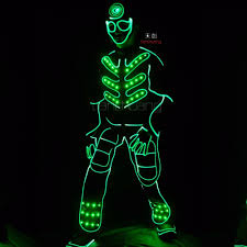 led costume controller dance lights halloween costumes for rent