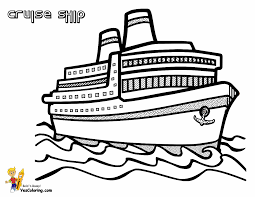disney cruise coloring pages spectacular cruise ship coloring