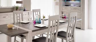 conforama chaise salle manger chaise conforama salle a manger chaise mira coloris gris vente de