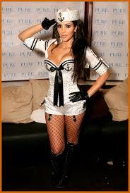 kardashian costume inspiration sailor clothes to do pinterest