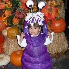 Boo Monsters Halloween Costume Halloween Tutorial Boo Monsters Costume U2013 1 Boo