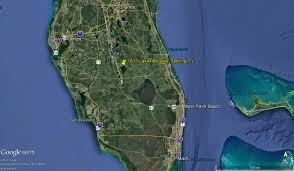 Map Of Sebring Florida by 1 52 Acre Property With 1 4 Acre Clear On Lake Istokpoga Sebring