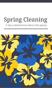 Spring Cleaning Tips 6 Spring Cleaning Tips To Refresh Your Home Life Storage Blog