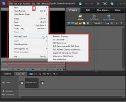 Organize Media by Free Online Training Adobe Premiere Elements Import And Organize