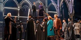 ticketmaster verified fan harry potter new block of tickets to broadway s harry potter and the cursed child