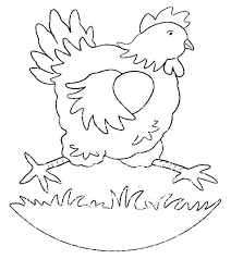 farm animal coloring pages for kids animal coloring pages of