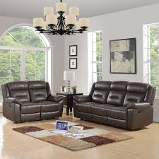 best leather reclining sofa memphis contemporary leather recliner sofa loveseat set taupe
