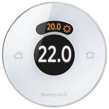 Honeywell Lyric 2 Wi Fi Smart Thermostat Homekit Enabled Smart