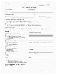 it service request form template yljdx ideas employment contract