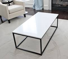 am dolce vita coffee table makeover