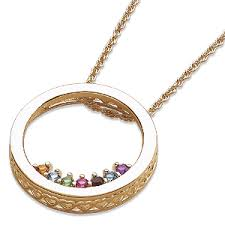 birthstone necklaces for mothers birthstone necklace deals for online shopping