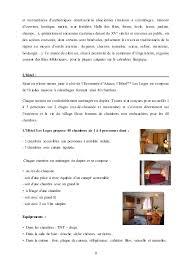 rapport de stage cuisine rapport de stage 2