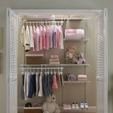 Wardrobe Shelving Systems by Closet Metal Closet Systems Home Depot With Pretty Hanging