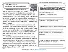 5th grade fiction reading passages 22 best 2nd grade social studies communities images on