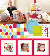 baby s birthday ideas birthday party ideas hostess with the mostess