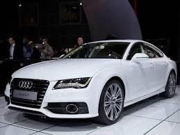 audi a6 or a7 2014 audi a6 a7 a8 q5 models add tdi clean diesel option la 2012
