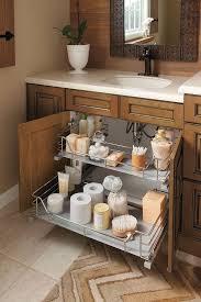 bathroom counter storage ideas best 25 bathroom counter storage ideas on vanity