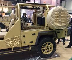commando jeep hendrick supacat lrv 400 u0027mark 2 u0027 soldier systems daily