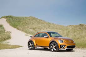 future volkswagen beetle production vw beetle dune coming in 2016 unfortunately fwd only