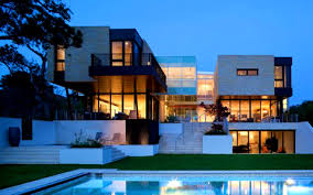 decoration beautiful most famous modern architecture house