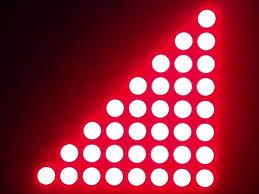 red matrix gif max7219 dot matrix display led matrix display module for arduino mcu