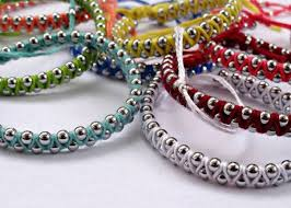 diy beaded cord bracelet images Diy unique hemp cord bead bracelets diy make it jpg