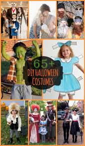 halloween costume for family diy halloween costumes