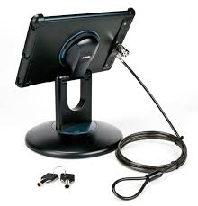 locking ipad desk stand flip u0026 stand 97
