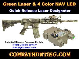 hunting lights for ar 15 vlg4nvqrt ar ar 15 laser sight and led nav flashlight with qr mount